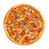 "Пицца ""Ваш каприз"""